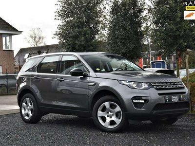 tweedehands Land Rover Discovery Sport 2.0 eD4 E-Capability Urban 1e Eig Trekhaak Pano PD