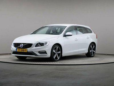tweedehands Volvo V60 D4 Business Sport, Navigatie, € 22.900