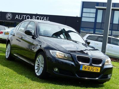 tweedehands BMW 318 3-SERIE D CORPORATE LEASE HIGH EXECUTIVE - VERKOCHT