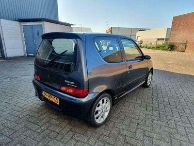 tweedehands Fiat Seicento 1.1 Sporting