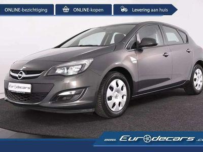 tweedehands Opel Astra 1.6 CDTi *Navi*Start Stop*