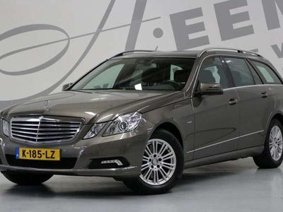 tweedehands Mercedes E250 Estate CGI Avantgarde