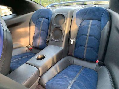 tweedehands Nissan GT-R 3.8 V6 Black Ed.MY11