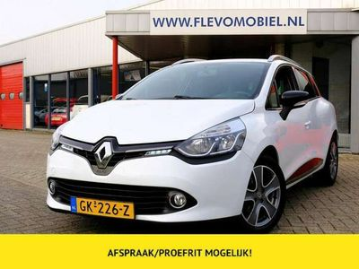 tweedehands Renault Clio Esate 1.5 dCi ECO Night&Day Navi|Airco|LMV|PDC|1e