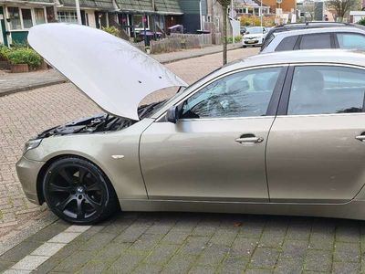 tweedehands BMW 525 i Executive