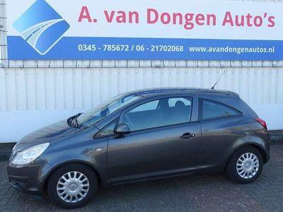 tweedehands Opel Corsa 1.3 CDTI ECOFLEX 111 EDITION,APK 23-2-22