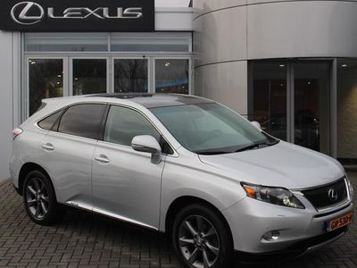 tweedehands Lexus RX450h AWD, Panodak,Memory,19'',