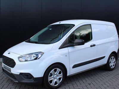 tweedehands Ford Transit Courier 1.5 100 pk Trend | Cruise control | Navigatie | DAB+ | Stoel- en voorruitverwarming