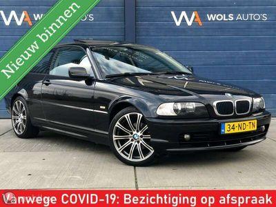 tweedehands BMW 318 318 Coupé Ci Executive / SCHUIFDAK / CRUISE / 18 IN