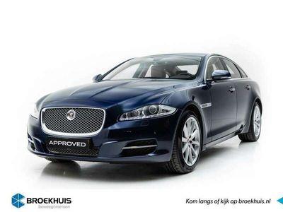 tweedehands Jaguar XJ 3.0 V6D Premium Luxury