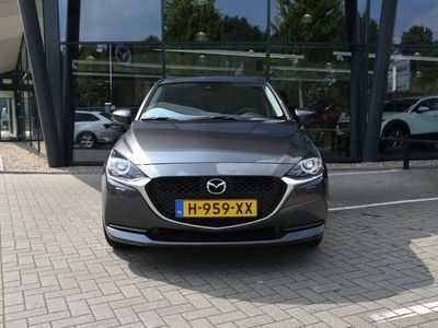 tweedehands Mazda 2 1.5i Style Selected Apple Carplay/Camera/Airco