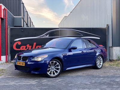 tweedehands BMW M5 5-serieV10 507PK! HEAD-UP|NL-Auto|NAP Zeer Nette Staat!