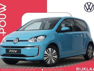 tweedehands VW e-up! 82pk AUT + 15'' LMV + Airco + Maps & More Navigatie