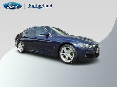tweedehands BMW 330e 330M-SPORT 273PK **1e EIG./DEALEROND./FULL OPTIO