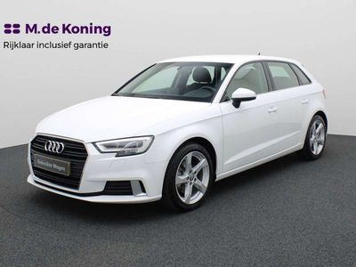 tweedehands Audi A3 Sportback 30 TFSI Sport Lease Edition
