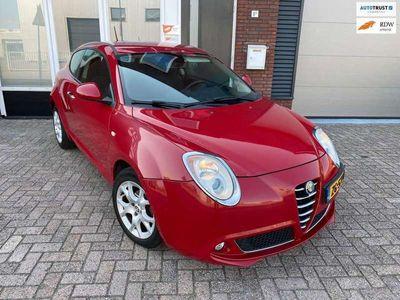 tweedehands Alfa Romeo MiTo 1.4 Progression / Airco / PDC
