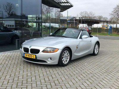 tweedehands BMW Z4 Roadster 2.5i Niewstaat!