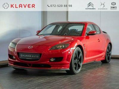 tweedehands Mazda RX8 1.3 Renesis 192PK | Airco | 18inch |
