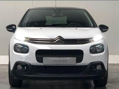 tweedehands Citroën C3 Feel Edtition 1.2 VTi 82pk