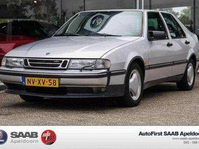tweedehands Saab 9000 CSE 2.3 Turbo Automaat