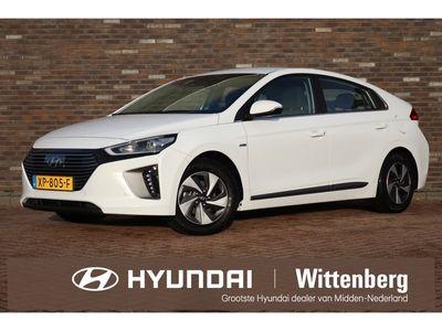 tweedehands Hyundai Ioniq Hybrid 1.6 GDi Comfort | Navigatie | Cruise contro