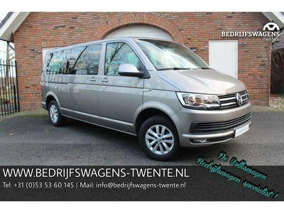 tweedehands VW Caravelle T6LR LANG 2.0 TDI 150 pk DSG LUXE DUB/CAB A-deuren N