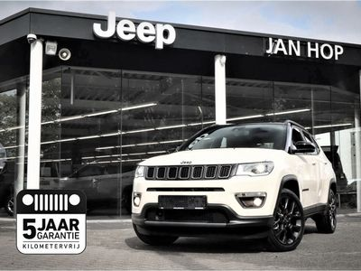 tweedehands Jeep Compass AWD PHEV 240PK