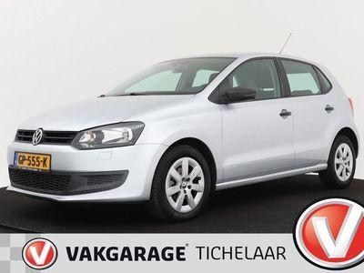 tweedehands VW Polo 1.2 TDI Trendline   Navigatie   Climate control   Recent onderhouden