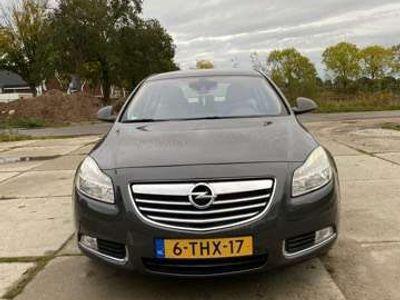 tweedehands Opel Insignia 2.0 CDTI Executive