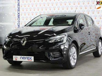 tweedehands Renault Clio 1.3 TCe Intens 130PK NAV, EasyLink, CAM