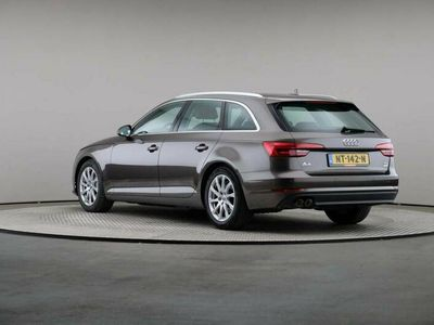 tweedehands Audi A4 2.0 TDI ultra Pro Line, € 20.900