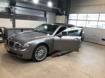 tweedehands BMW 750 i Executive