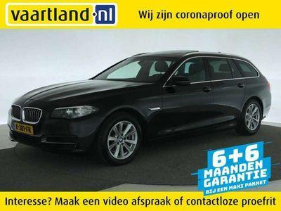 tweedehands BMW 518 5-SERIE TOURING d High Executive Aut.