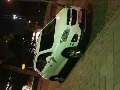 tweedehands Chevrolet Trax 1.7TD Automatik LT