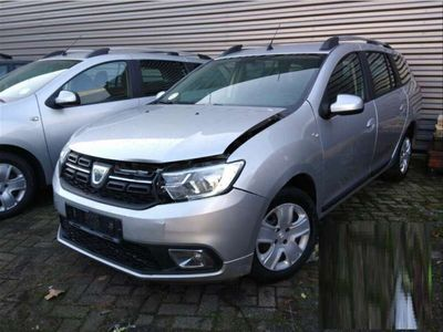 tweedehands Dacia Logan MCV 1.5 dCi Laureate *AIRCO+CRUISE*