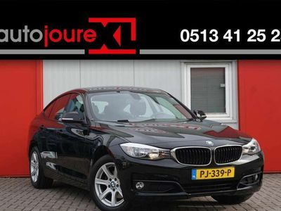 tweedehands BMW 320 Gran Turismo 320d | Automaat | Navi | Clima |
