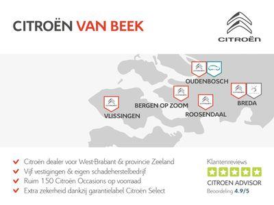 tweedehands Citroën C1 1.0 e-vti feel airco
