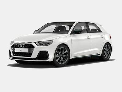 tweedehands Audi A1 Sportback 25 TFSI Advanced edition