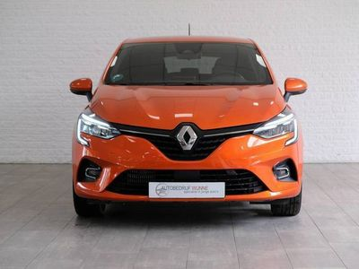 tweedehands Renault Clio R.S. 1.0 TCe 100pk 5-d Intens | Navi | Climate | LED | BOSE | Camera