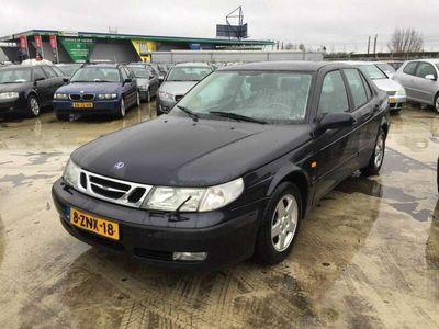tweedehands Saab 9-5 2.0t