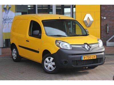 tweedehands Renault Kangoo Express Z.E. (EX ACCU)