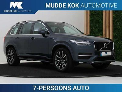tweedehands Volvo XC90 2.0 D5 AWD Momentum 7P | Automaat | On Call | Keyless | BLIS | Adaptieve Cruise