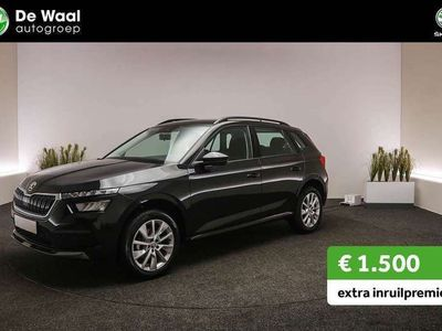 tweedehands Skoda Kamiq 1.0 TSI Ambition