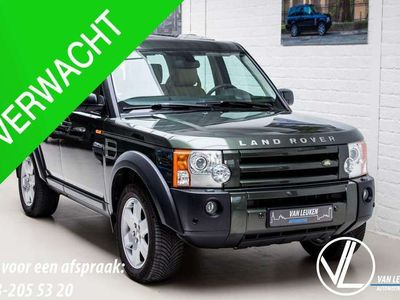tweedehands Land Rover Discovery 4.4 V8 HSE Youngtimer 7-pers