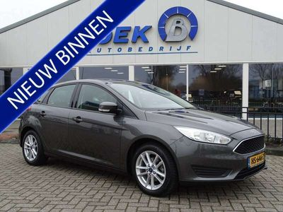 tweedehands Ford Focus 1.0 EcoBoost 100PK Edition PDC | NAVI | LMV | CRUISE