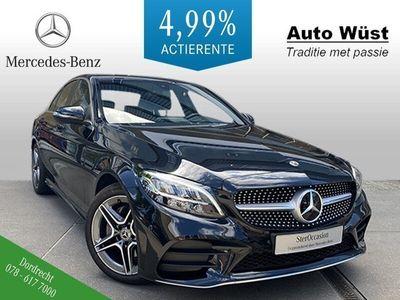 tweedehands Mercedes C180 Business Solution AMG | NETTO DEAL! |