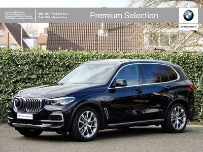tweedehands BMW X5 xDrive30d High Exe | X-Line | Co-Pilot | Panoramadak | Luchtvering | Driv. Ass.