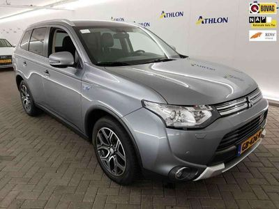 tweedehands Mitsubishi Outlander 2.0 PHEV Executive Edition X-Line 149kW Incl. BTW.