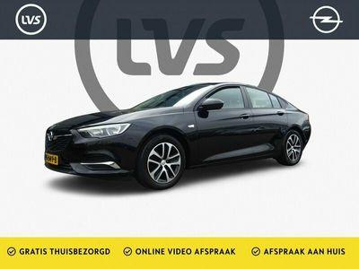 tweedehands Opel Insignia Grand Sport 1.5 Turbo EcoTec Online Edition - TREKHAAK - NAVI