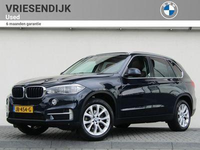 tweedehands BMW X5 sDrive25d High Executive | Glazen panoramadak | Trekhaak met elektrisch wegklapbare kogel | HiFi System |